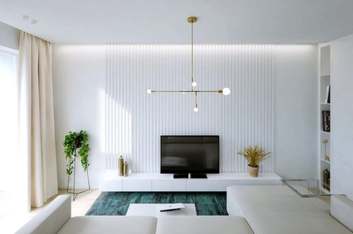 décoration relaxante