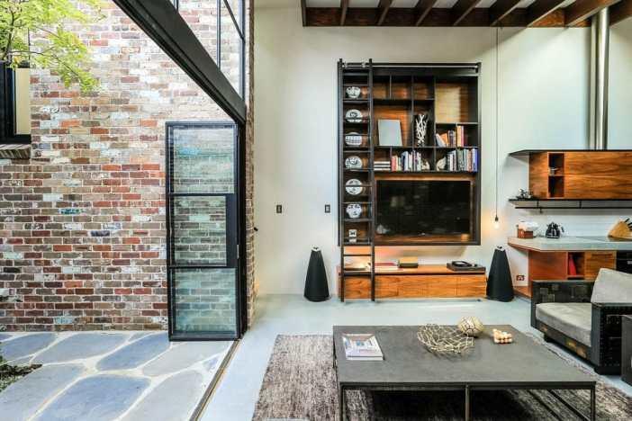 rénovation garage design
