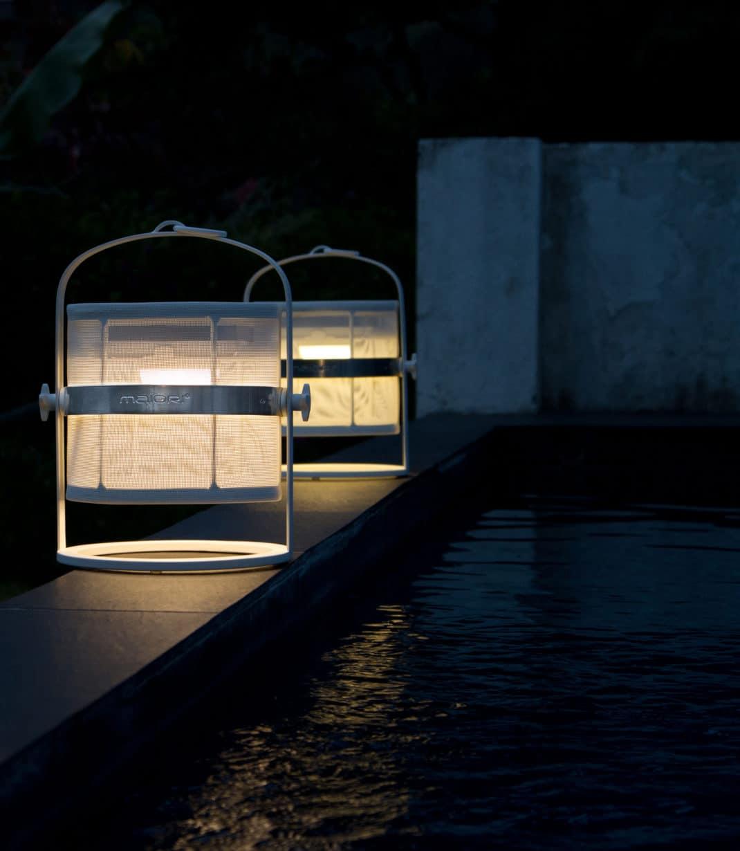 Signés Solaire – Trois Lampe Design Modèles Maiori odWCxeQrBE