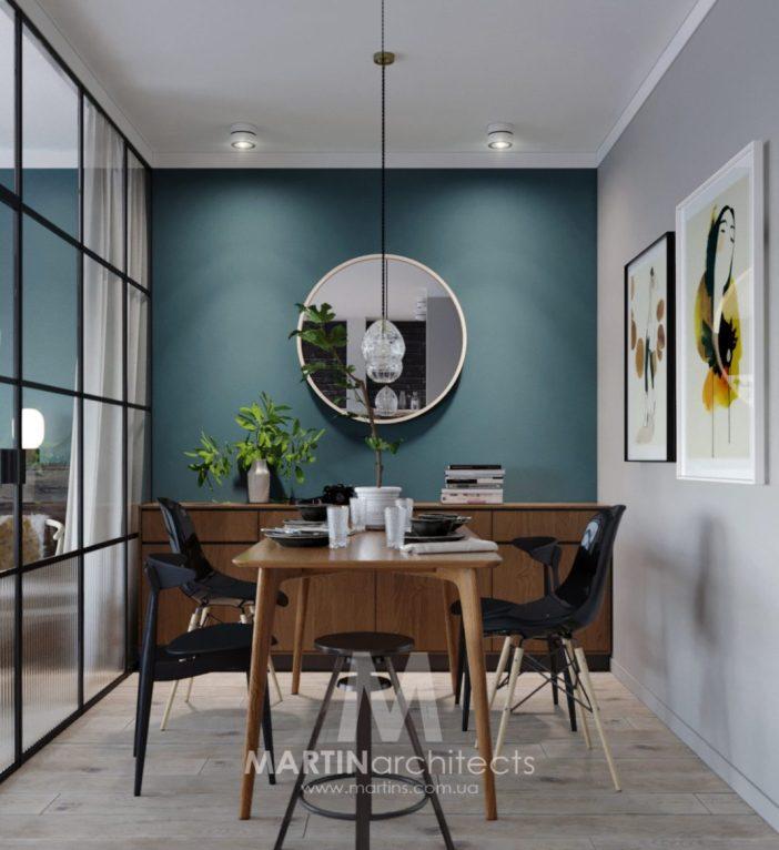 Décorer un petit appartement en redéfinissant l'espace