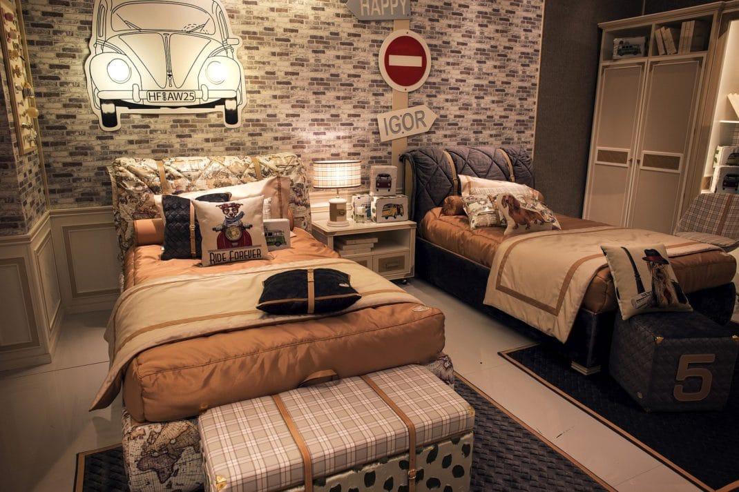 50 idées de décoration et d\'ameublement pour une chambre d ...