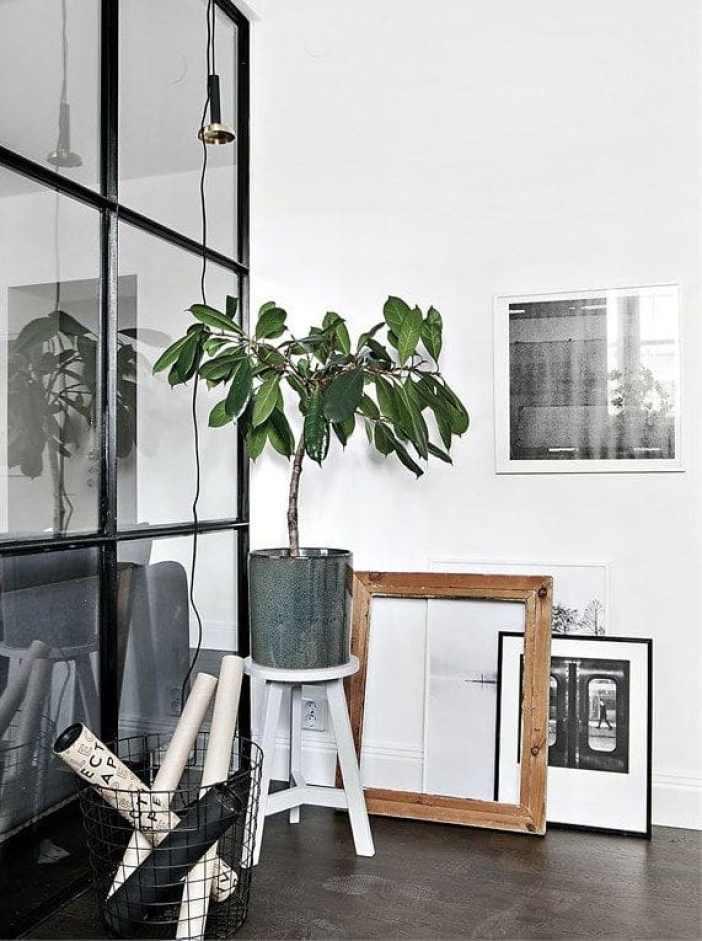 Décoration cosy petit studio