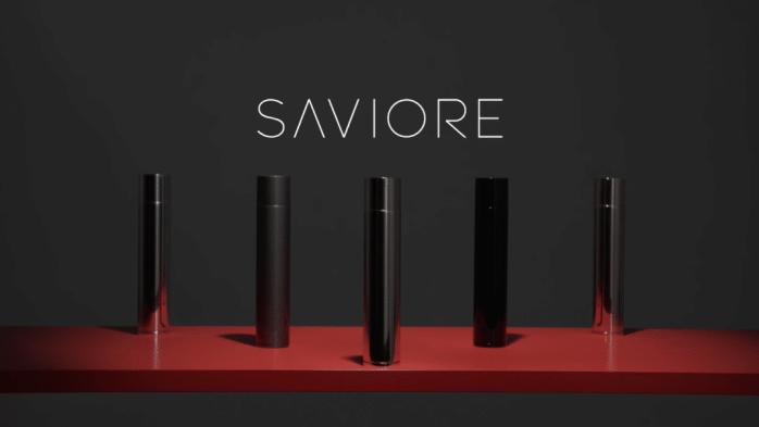 Ziniz Saviore extincteur design