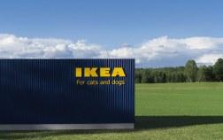 LURVIG - IKEA dévoile une nouvelle collection de meubles pour animaux de compagnie 9