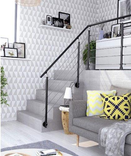 Comment choisir son escalier et quels sont les éléments à prendre en compte pour la pose