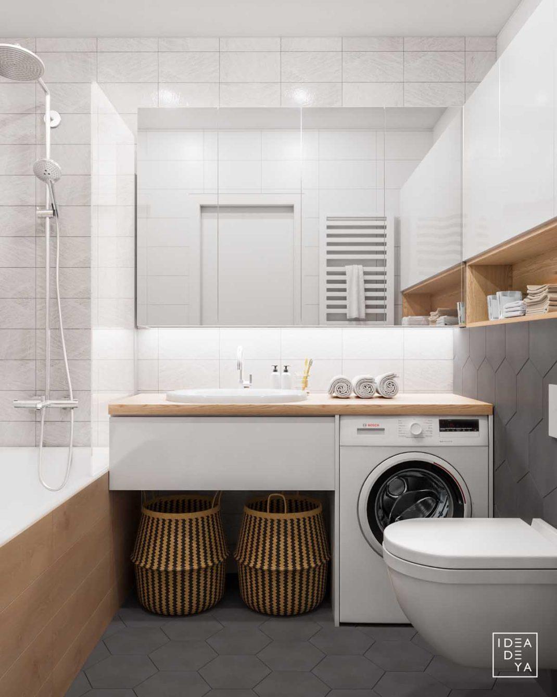 comment décorer un appartement de moins de 50 mètres carrés ?