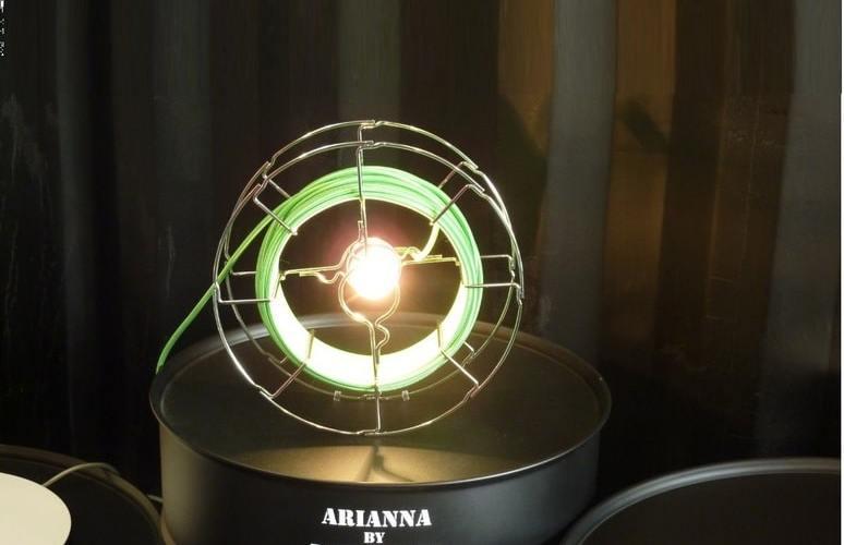 Zava Luce – La lampe baladeuse Arianna