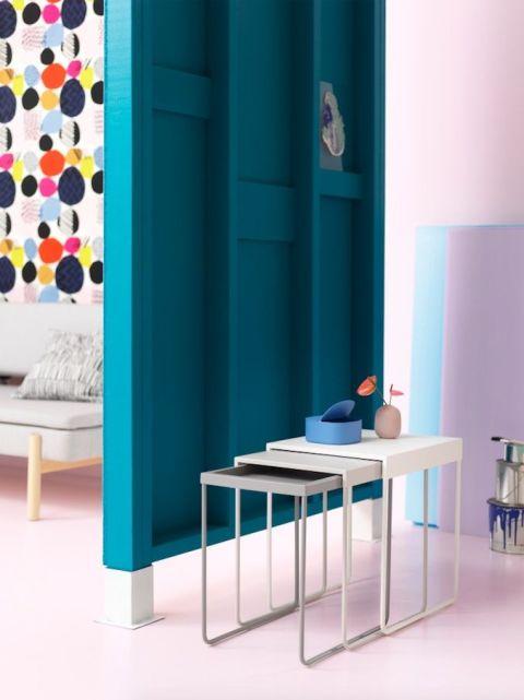 nouvelle collection IKEA tables gigognes GRANBODA