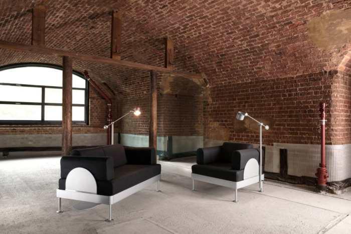Tom Dixon et IKEA présentent la collection DELAKTIG