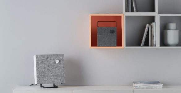Eneby - Ikea lance ses premières enceintes connectées en Bluetooth