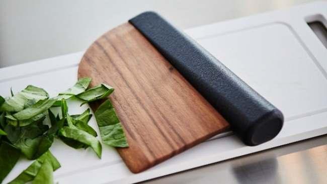 Les couteaux en bois de la Maison Milan