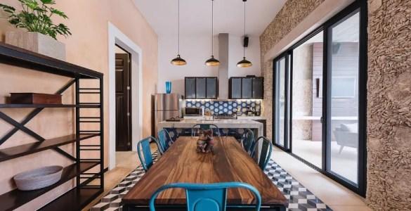 Casa Xólotl – Une magnifique maison où l'on passerait bien l'été