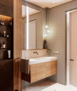 Design Filosofia dévoile un intérieur à la décoration reposante 14
