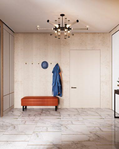 Design Filosofia dévoile un intérieur à la décoration reposante 297