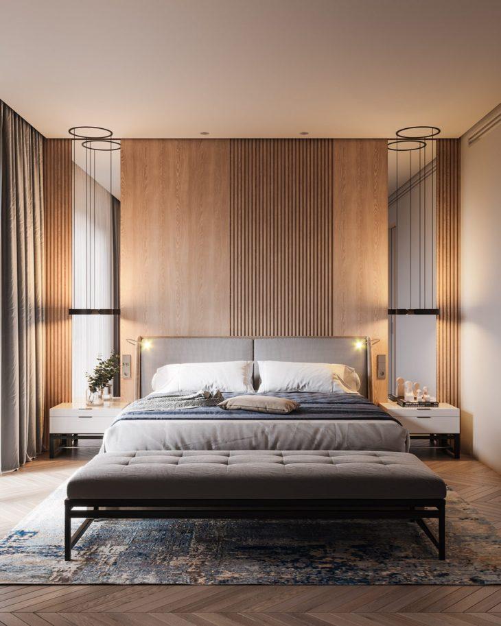 Design Filosofia dévoile un intérieur à la décoration reposante 7