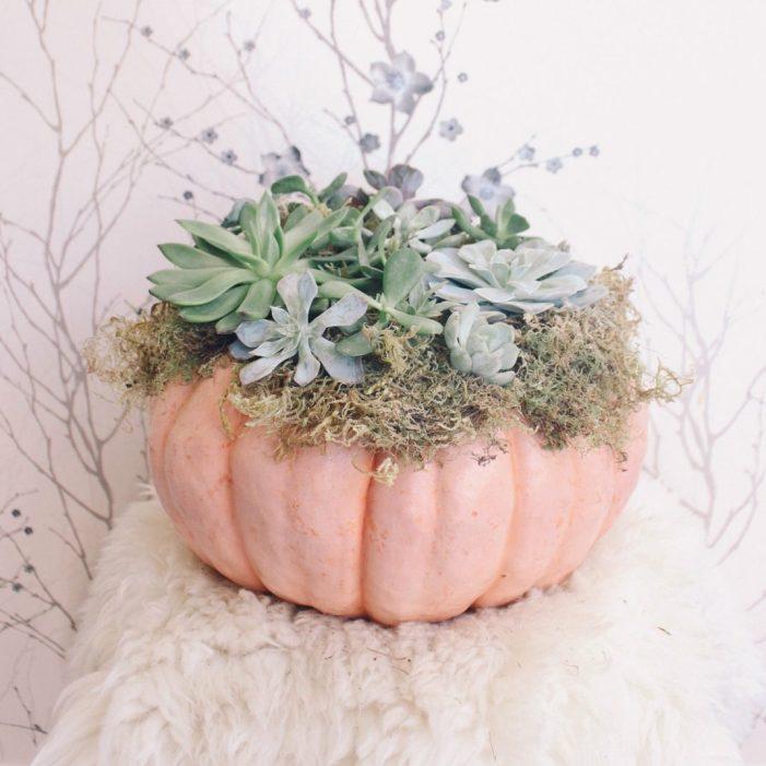 idées de décoration de table d'Halloween