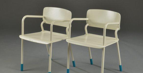 Chaise en métal - 5 modèles à vous procurer à tout prix !