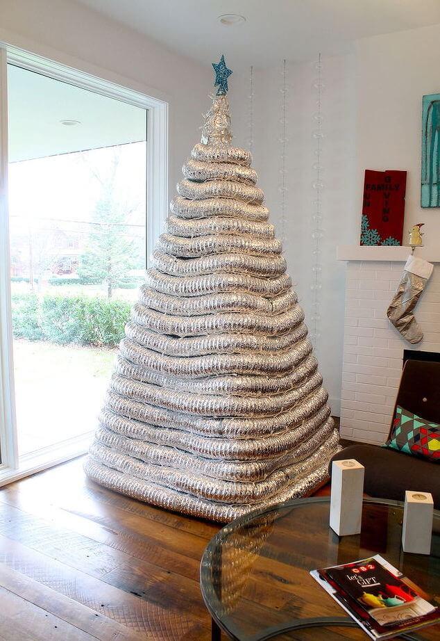 Décorations de sapins de Noëlindustriel