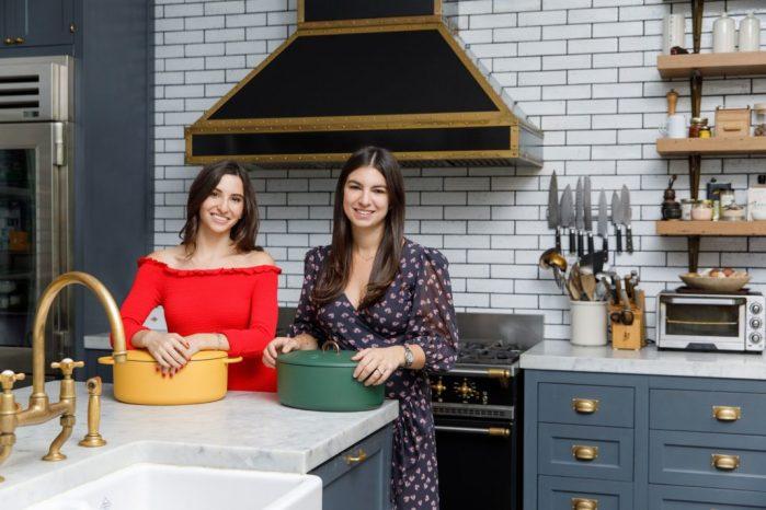 Great Jones dévoile les casseroles les plus Instagramables du monde