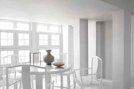 Guillaume Alan nous dévoile un appartement parisien au minimalisme poétique 10