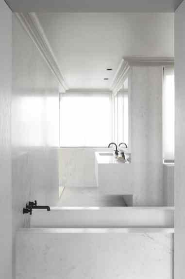 Guillaume Alan nous dévoile un appartement parisien au minimalisme poétique 3
