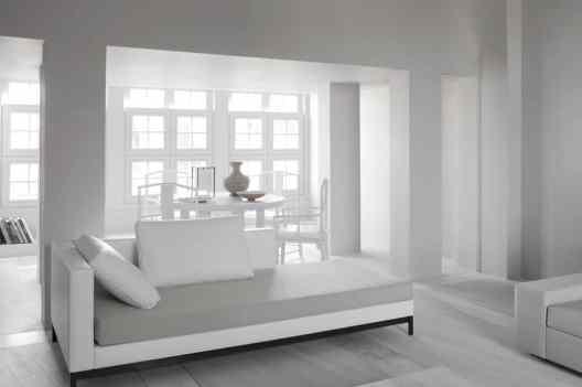 Guillaume Alan nous dévoile un appartement parisien au minimalisme poétique 9