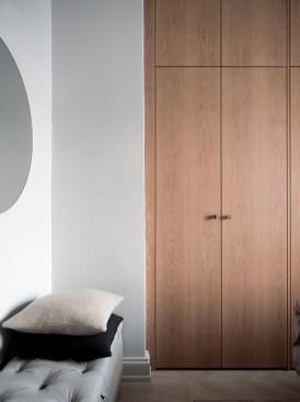 Affine Design Studio nous dévoile un intérieur scandinave moderne 12