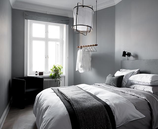 Affine Design Studio nous dévoile un intérieur scandinave moderne 20