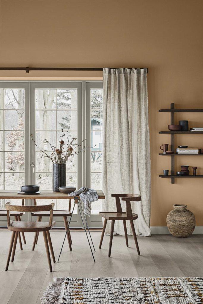Les nouvelles couleurs neutres la fin du gris à la maison 3