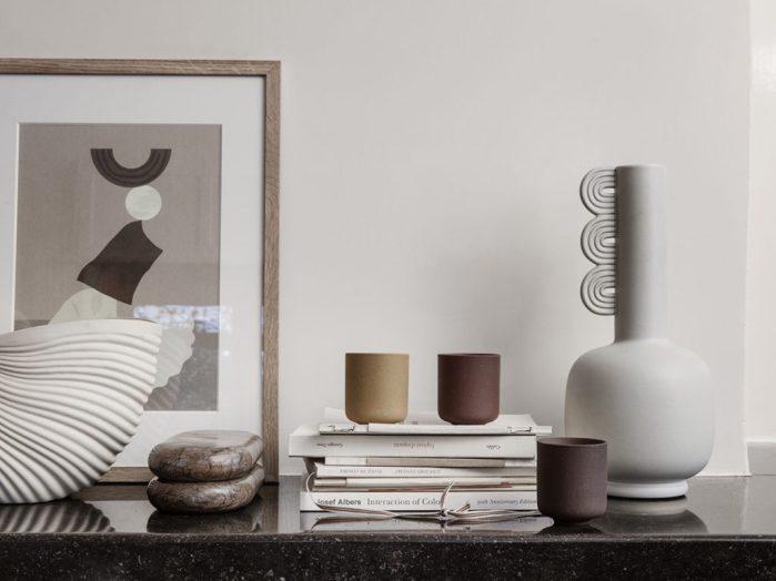 Les nouvelles couleurs neutres la fin du gris à la maison