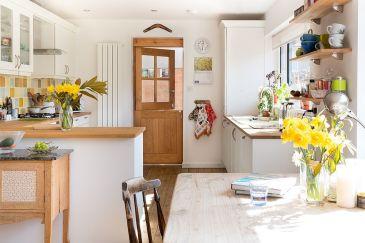 Tendances cuisine 2019 ambiance cottage moderne 9