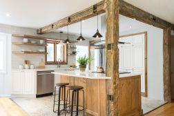 Tendances cuisine 2019les planchers de bois 8