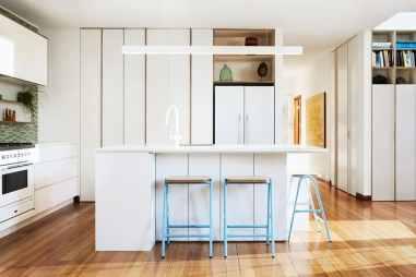Tendances cuisine 2019les planchers de bois