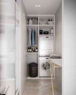 Visite d'un appartement au style glamour moderne sophistiqué 29