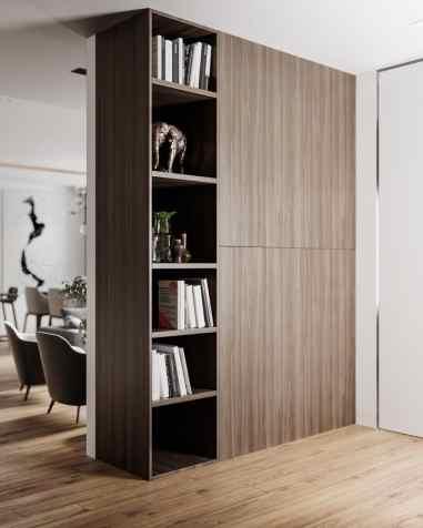 Visite d'un appartement au style glamour moderne sophistiqué 33