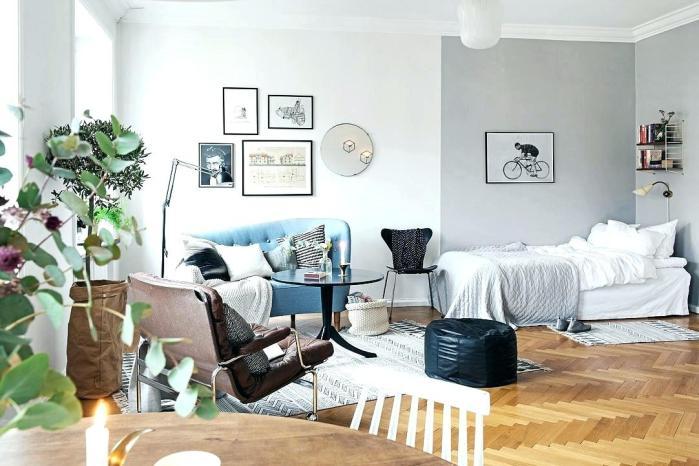7 raisons pour lesquelles les petits appartements sont les meilleurs 8