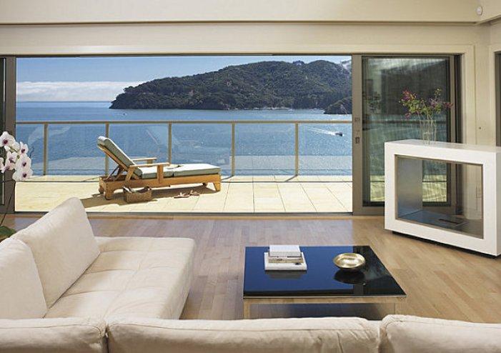 Décorer sa maison avec des meubles laqués salon 1