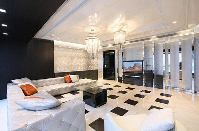 Décorer votre maison avec des meubles laquésluxueux 1