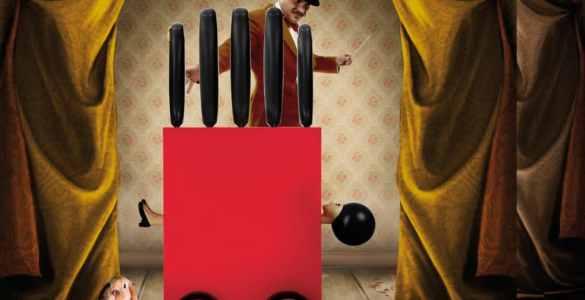 5 porte couteaux à installer dans votre cuisine