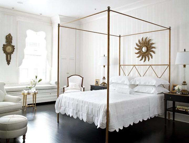 9 conseils pour la décoration d'une chambre à coucher 4