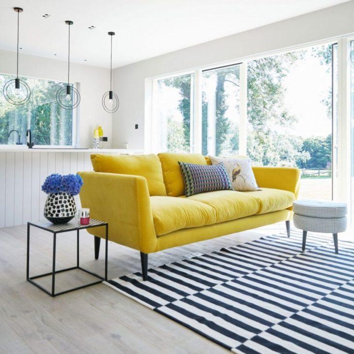 Transformer la décoration de votre salon 3