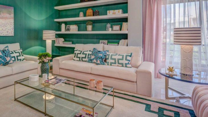 Transformer la décoration de votre salon 7