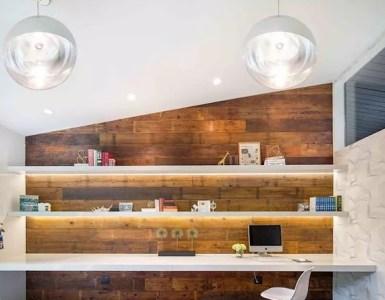 12 idées déco pour aménager son bureau à la maison