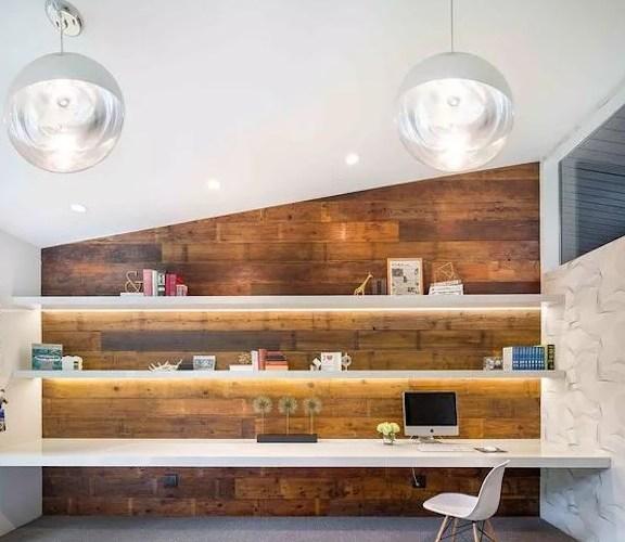 12 Idées Déco Pour Aménager Son Bureau à La Maison Deco