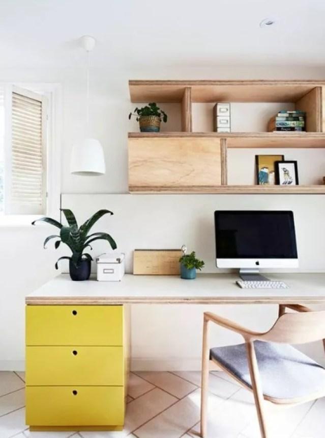 Un éclat de couleur pour votre bureau