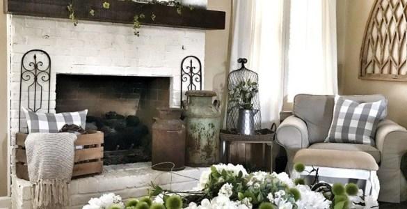 Les arrangements floraux