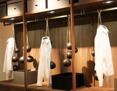 12 porte-manteaux design à installer chez vous