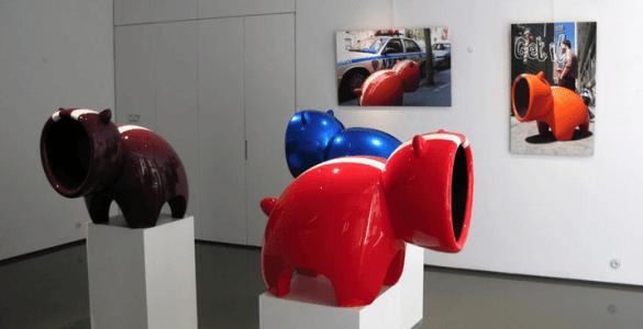 6 sculptures pour décorer votre intérieur