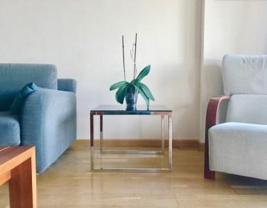 Ebörd – Une table basse solaire pour recharger vos appareils