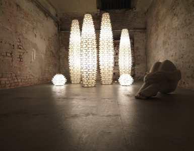 10 lampadaires design à installer dans votre appartement